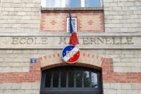 Alarme école Lille