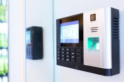 Installation contrôle d'accès Lille