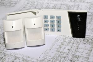 Système d'alarme anti-intrusion Lille