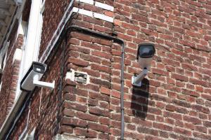 Système vidéo-surveillance Lille