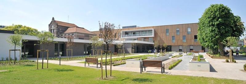 Sécurité hôpital Nord