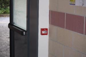 Système de sécurité incendie Lille